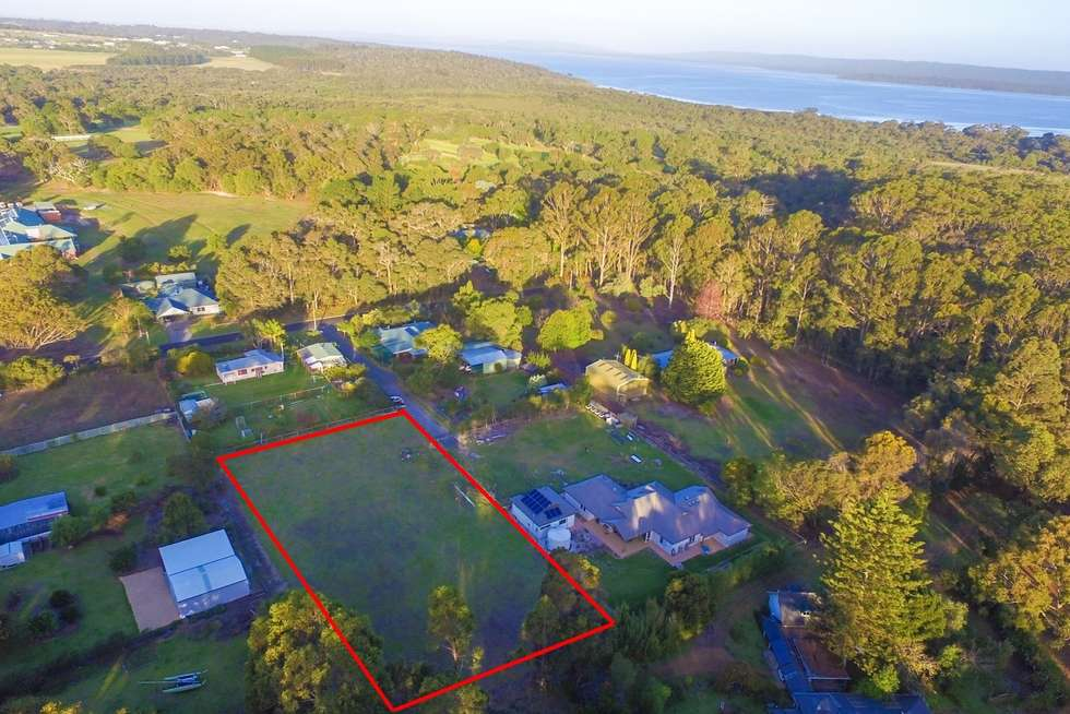 Second view of Homely residentialLand listing, 10A Beveridge Street, Denmark WA 6333