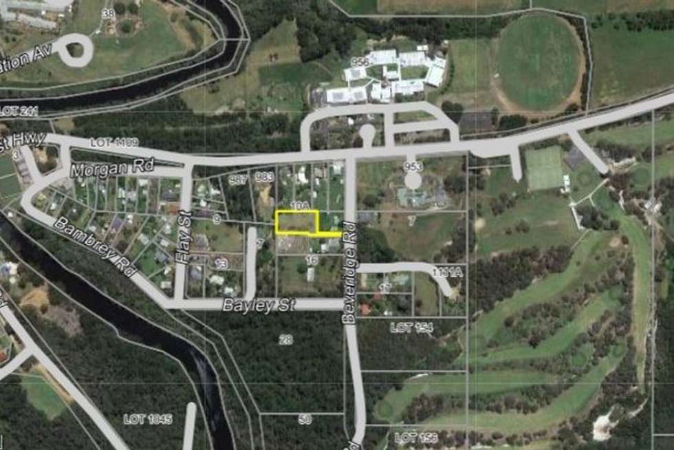 Fifth view of Homely residentialLand listing, 10A Beveridge Street, Denmark WA 6333