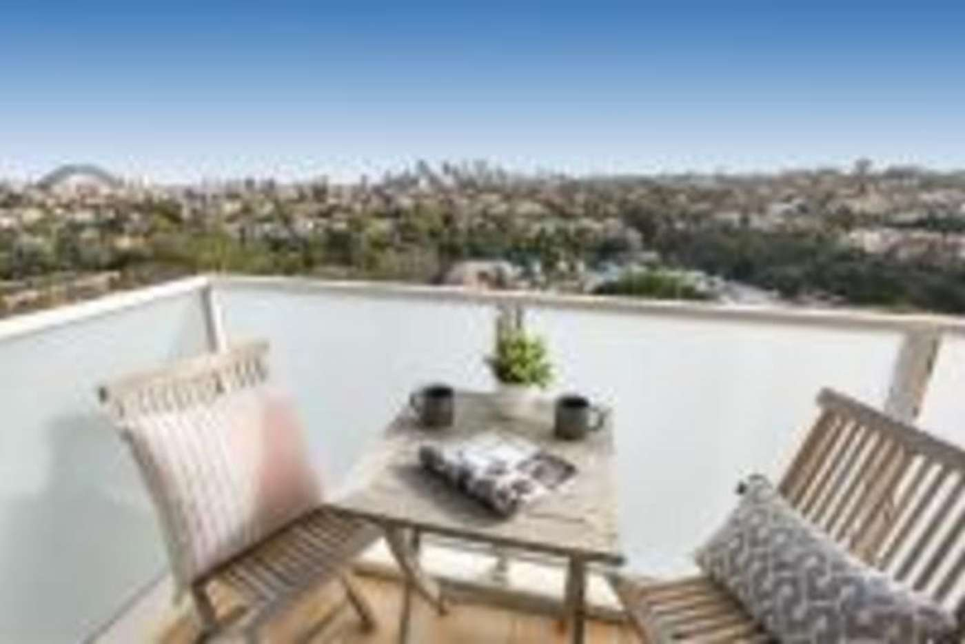 Main view of Homely apartment listing, 52/43 Musgrave Street, Mosman NSW 2088