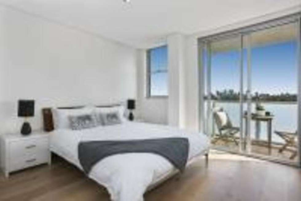 Second view of Homely apartment listing, 52/43 Musgrave Street, Mosman NSW 2088