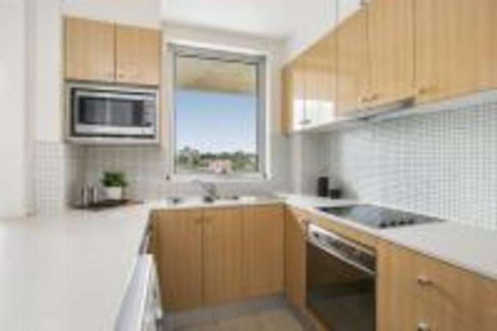 Fifth view of Homely apartment listing, 52/43 Musgrave Street, Mosman NSW 2088