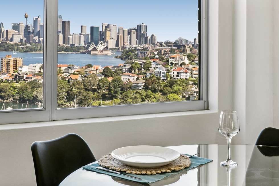 Second view of Homely apartment listing, 81/43 Musgrave Street, Mosman NSW 2088