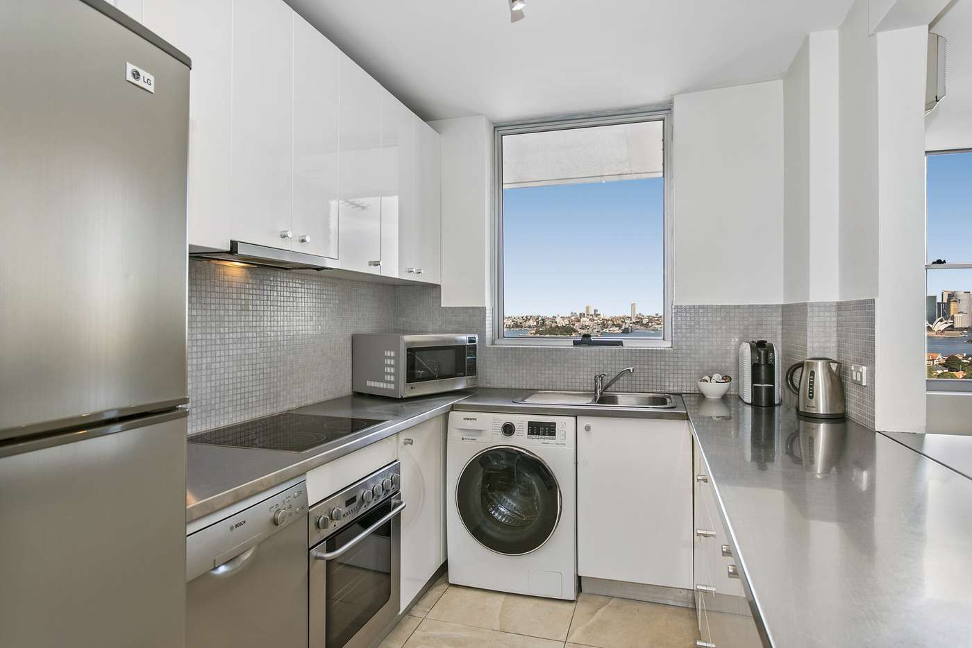 Sixth view of Homely apartment listing, 81/43 Musgrave Street, Mosman NSW 2088