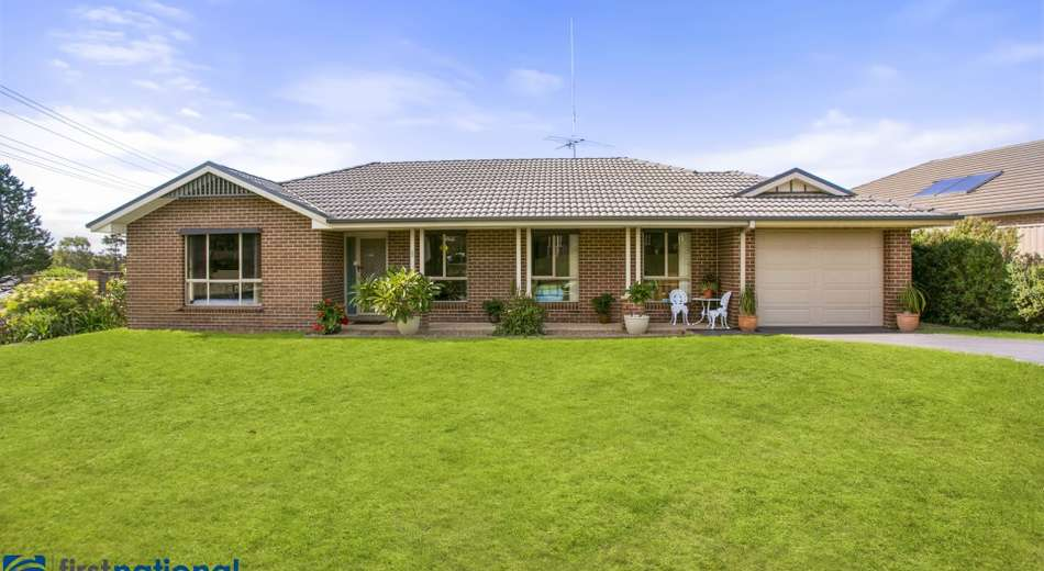 1 Thompson Place, Tahmoor NSW 2573