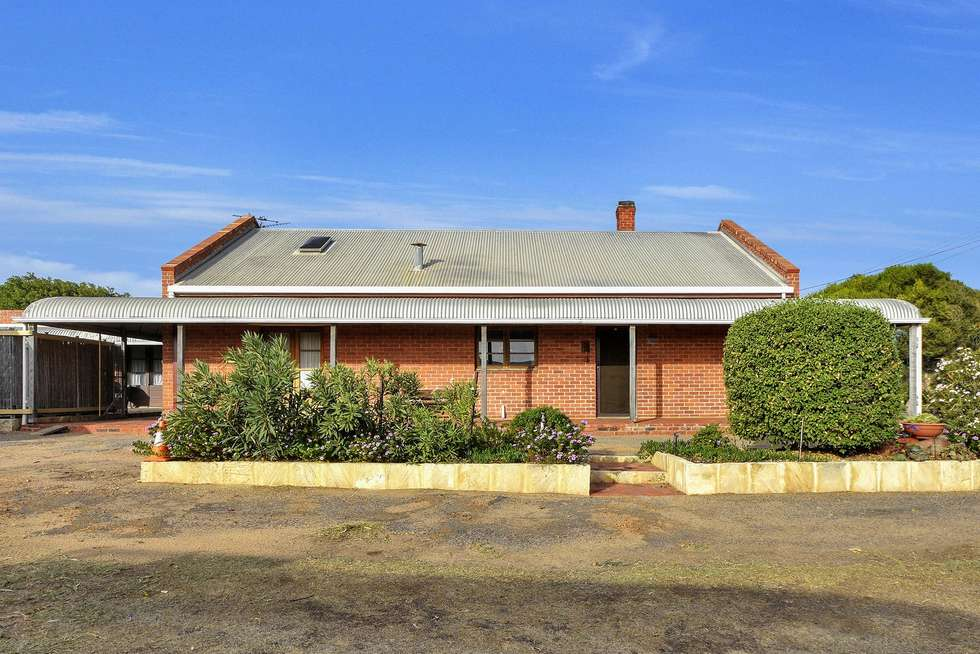Third view of Homely house listing, 10 Clementina road, Dongara WA 6525