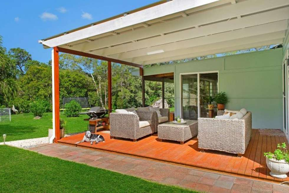 Fifth view of Homely house listing, 929 Comboyne Road, Byabarra NSW 2446