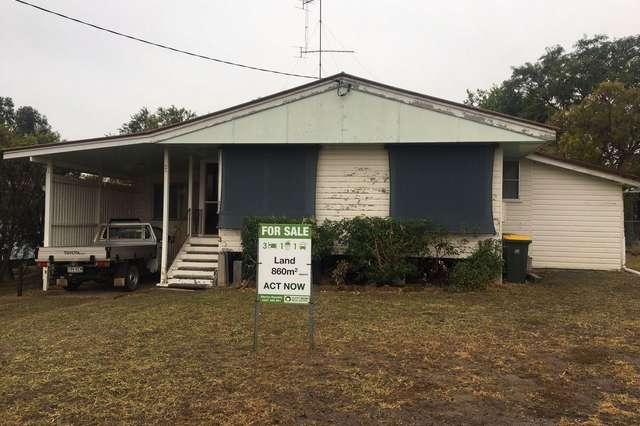 3 Mundell Street, Wandoan QLD 4419