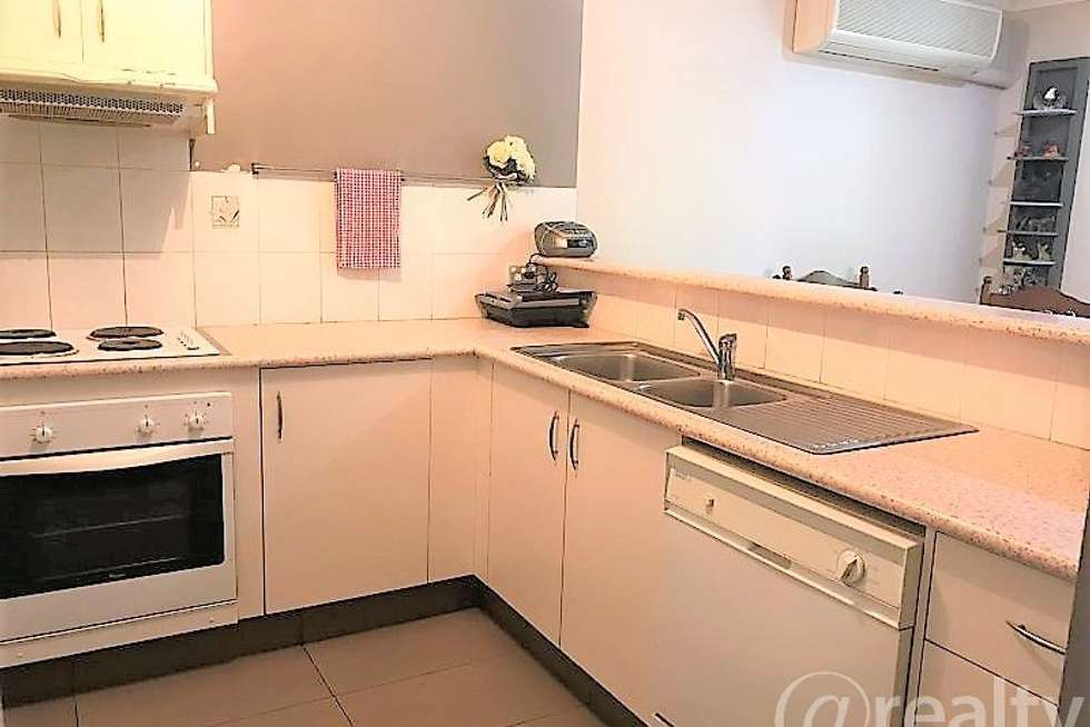 Second view of Homely townhouse listing, 2/102 Alexander Drive, Highland Park QLD 4211
