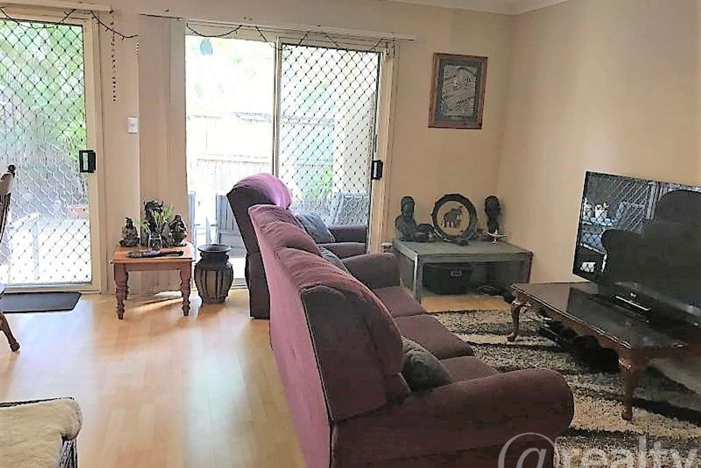 Fifth view of Homely townhouse listing, 2/102 Alexander Drive, Highland Park QLD 4211