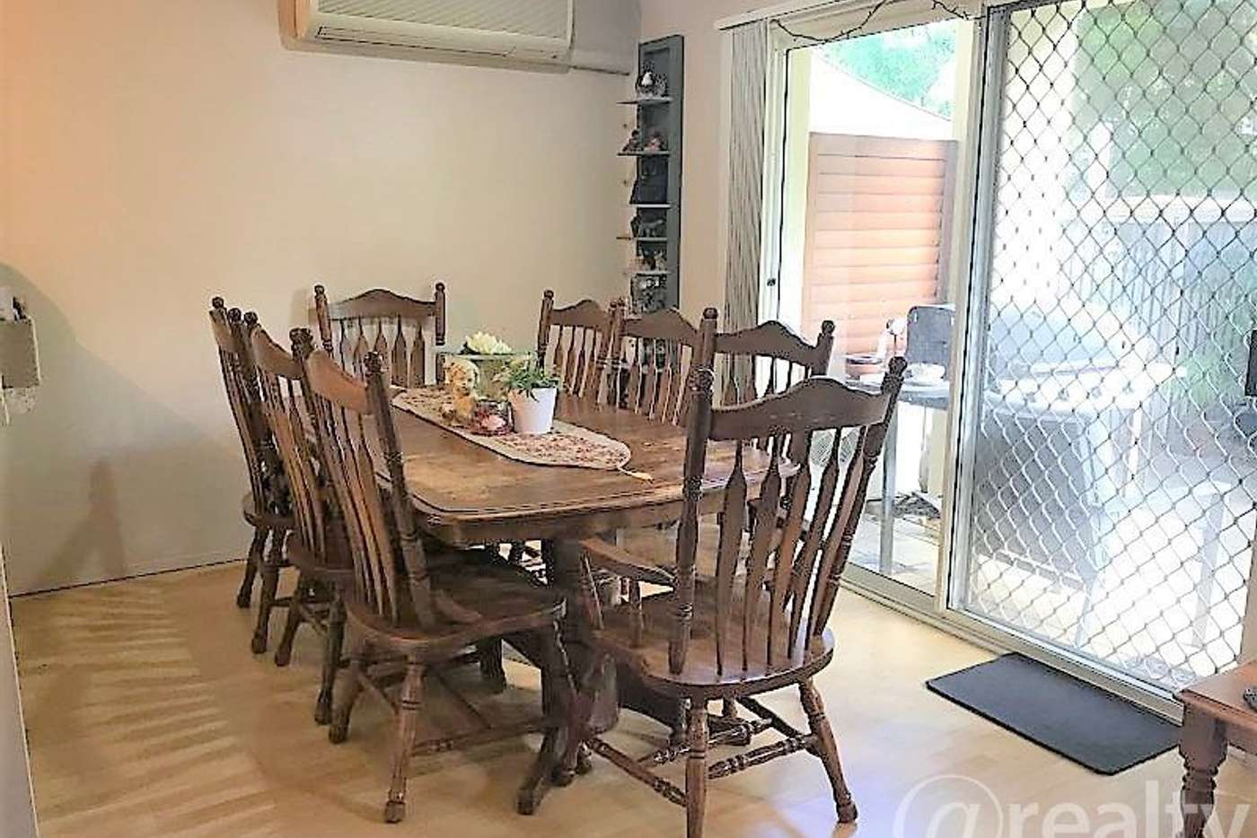 Sixth view of Homely townhouse listing, 2/102 Alexander Drive, Highland Park QLD 4211