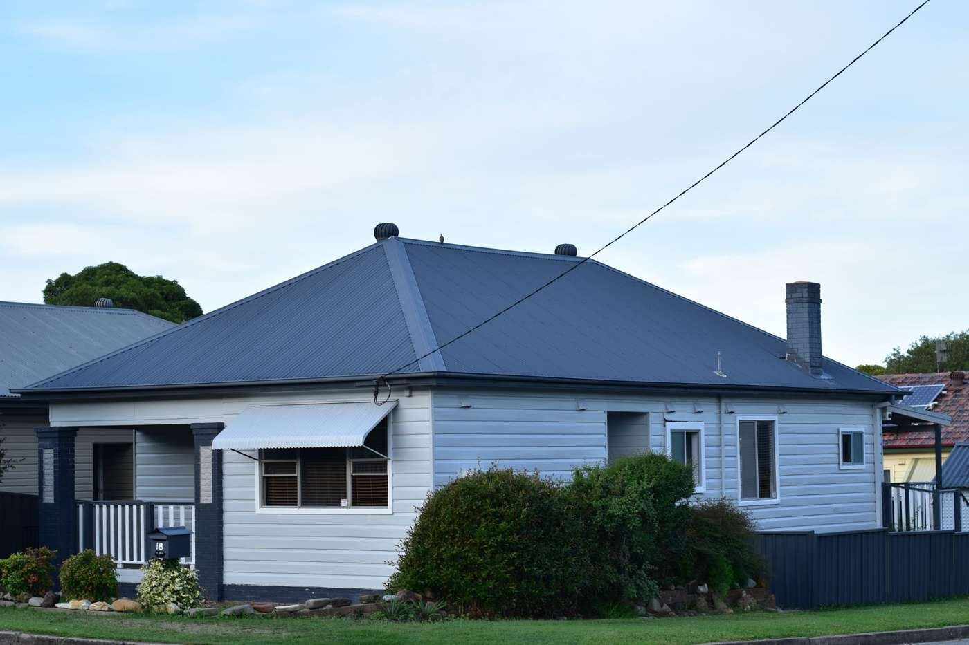 Main view of Homely house listing, 18 Orchardtown Road, New Lambton, NSW 2305