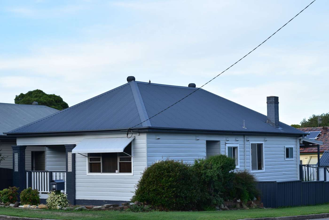 Main view of Homely house listing, 18 Orchardtown Road, New Lambton NSW 2305