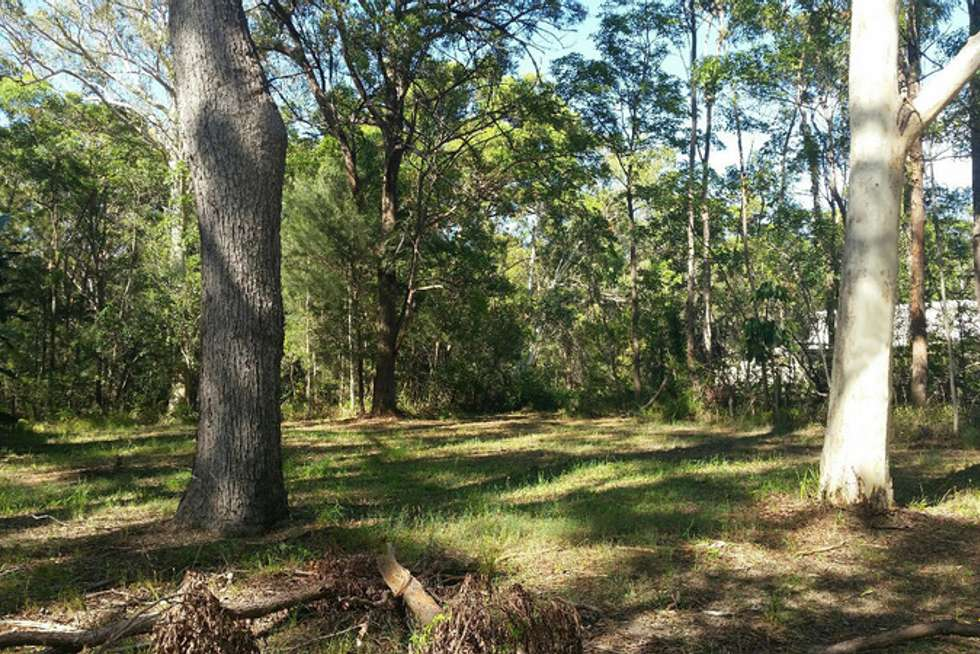 Second view of Homely residentialLand listing, 54 Harvey Street, Russell Island QLD 4184