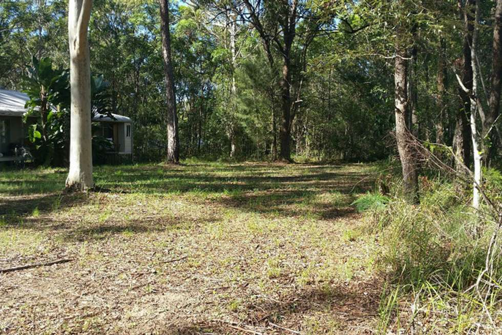 Fourth view of Homely residentialLand listing, 54 Harvey Street, Russell Island QLD 4184