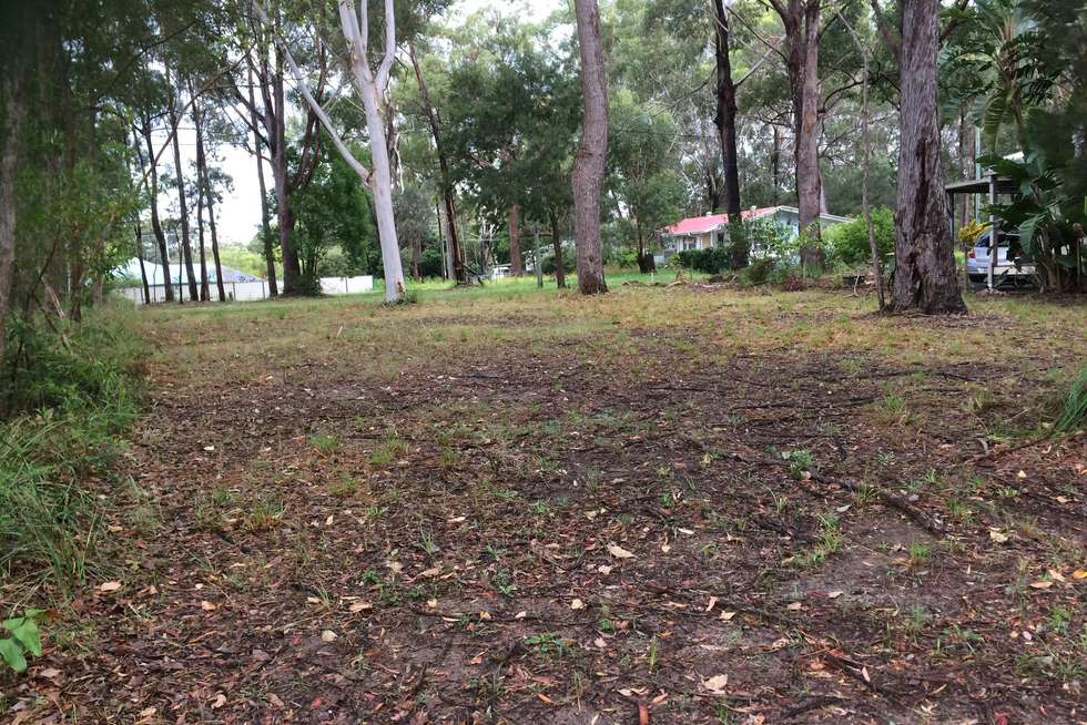 Fifth view of Homely residentialLand listing, 54 Harvey Street, Russell Island QLD 4184