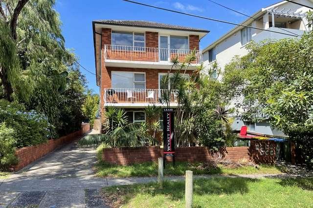 5/31 William Street, Rose Bay NSW 2029