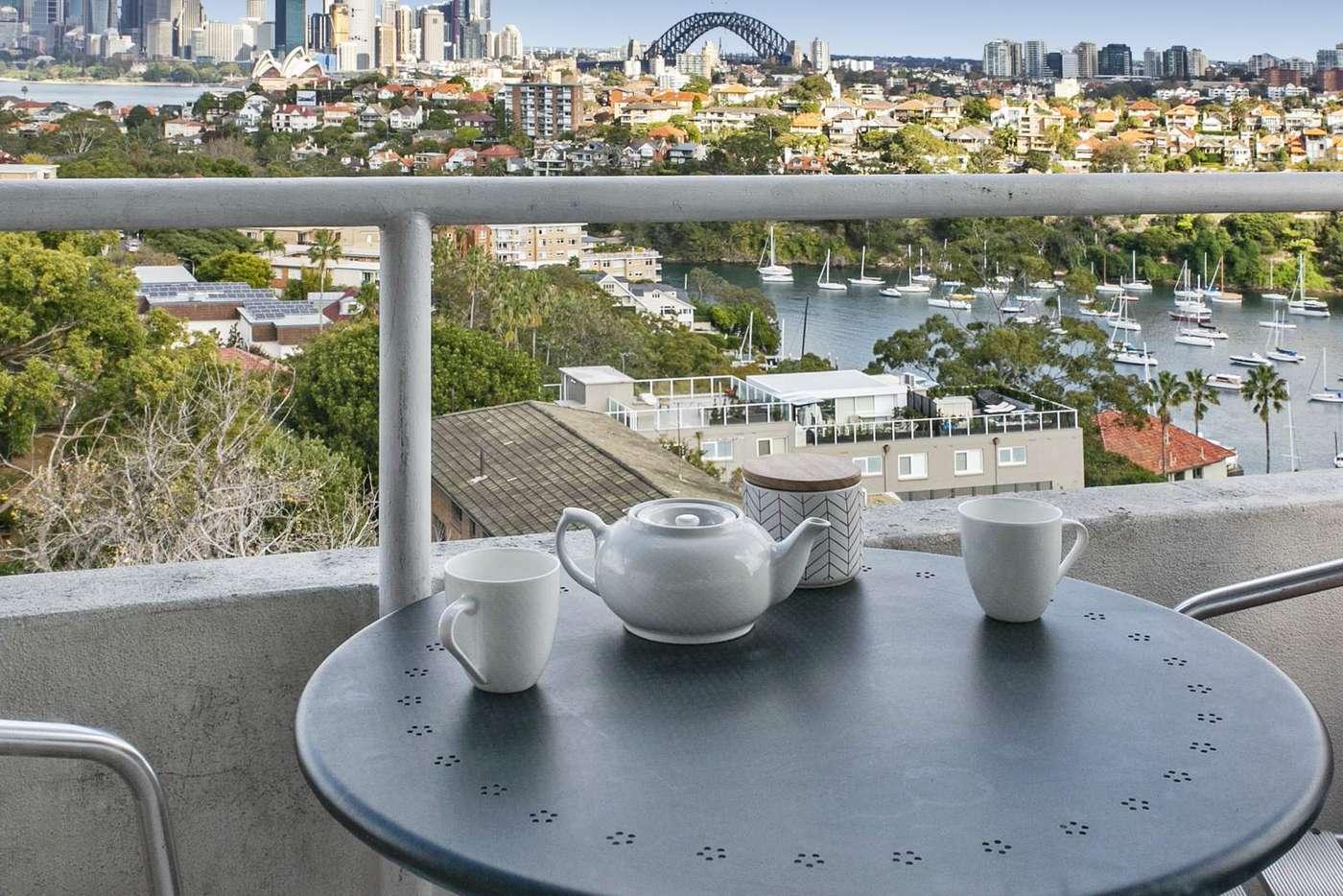 Main view of Homely apartment listing, 60/22 Mosman Street, Mosman NSW 2088