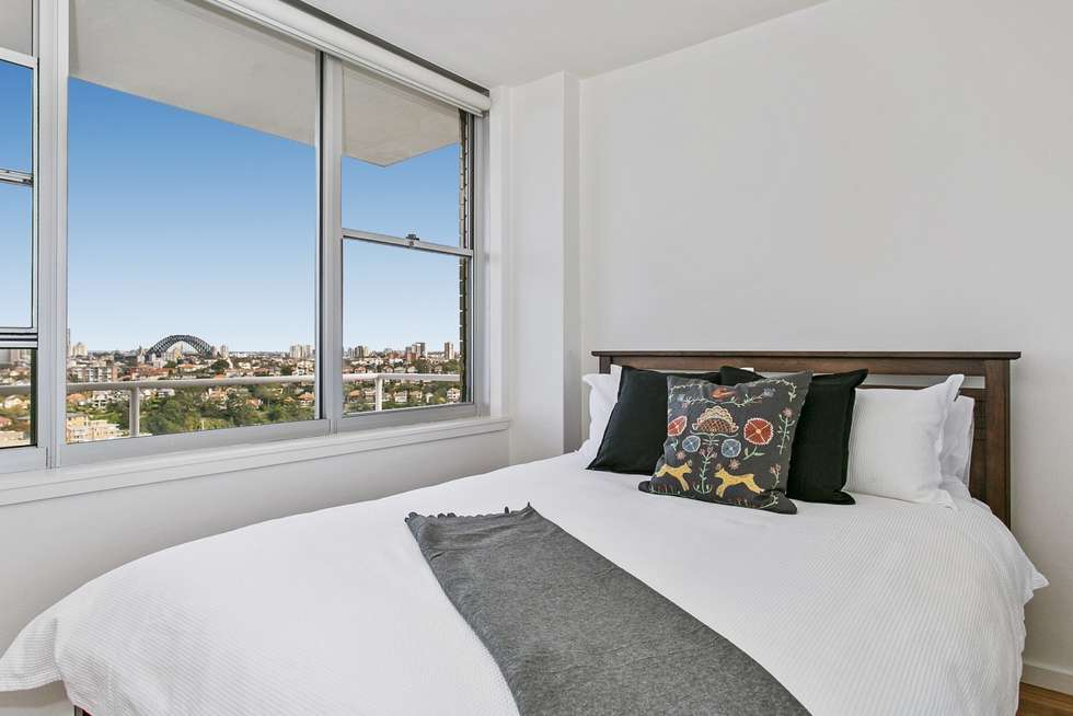 Second view of Homely apartment listing, 60/22 Mosman Street, Mosman NSW 2088