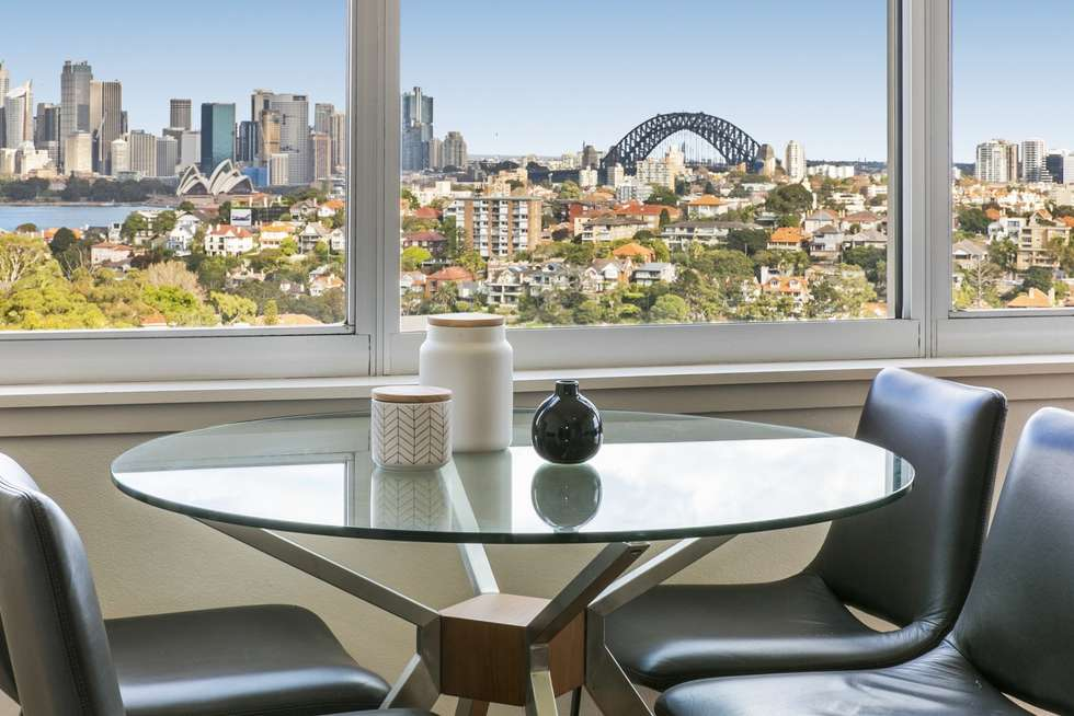 Fourth view of Homely apartment listing, 60/22 Mosman Street, Mosman NSW 2088