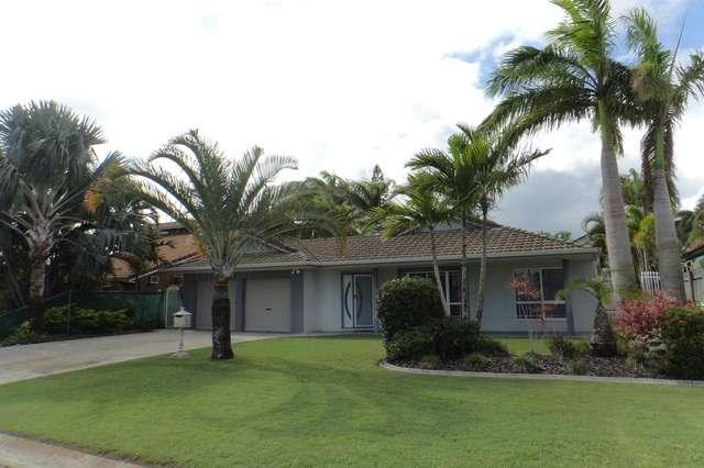 6 Yaralla Avenue, East Mackay QLD 4740