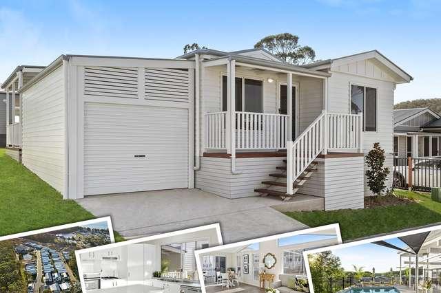 64/1 Norman Street, Lake Conjola NSW 2539