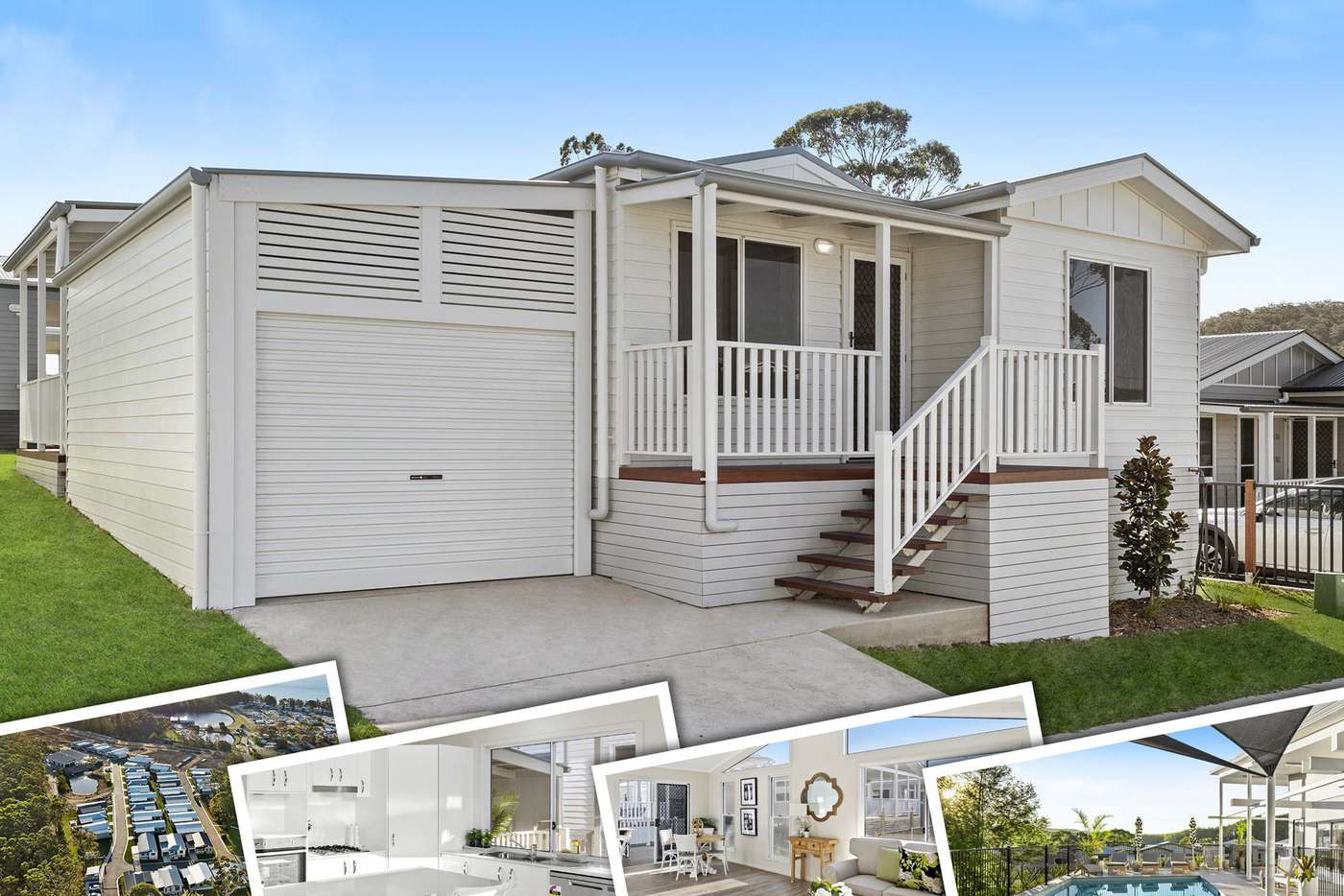 Main view of Homely retirement listing, 64/1 Norman Street, Lake Conjola NSW 2539