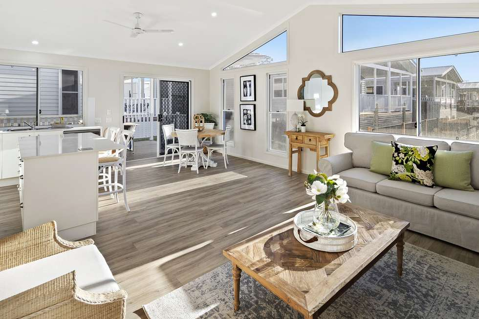 Third view of Homely retirement listing, 64/1 Norman Street, Lake Conjola NSW 2539