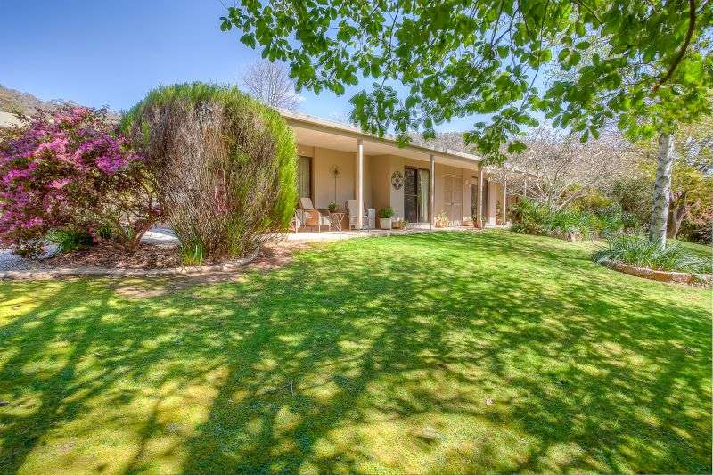 Main view of Homely house listing, 7 Iarias Lane, Bright, VIC 3741