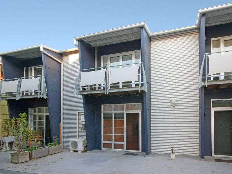 Main view of Homely townhouse listing, 7/5 Butler, Port Adelaide, SA 5015