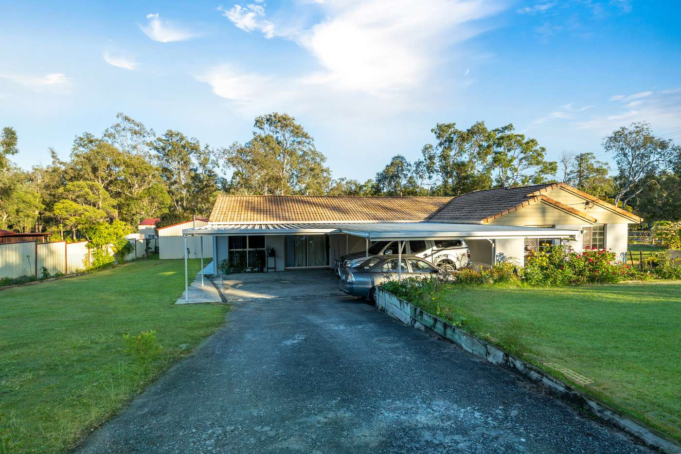 Main view of Homely house listing, 172-174 Thylungra Rd, Park Ridge South, QLD 4125