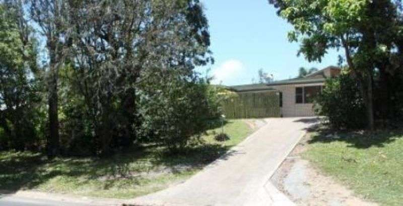 Main view of Homely house listing, Address available on request, Mount Pleasant, QLD 4740