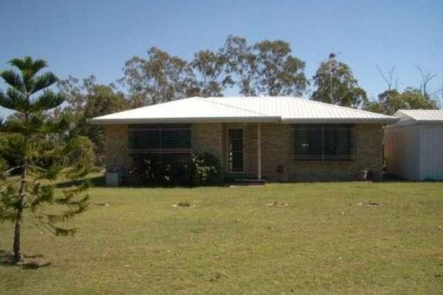 181 Guppy's Road, Eureka QLD 4660