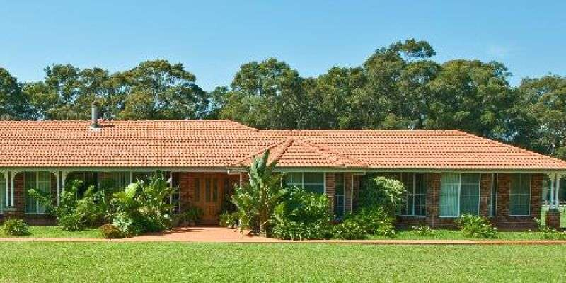 Main view of Homely rural listing, Address available on request, Worrigee, NSW 2540