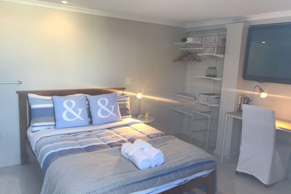 Second view of Homely studio listing, Address available on request