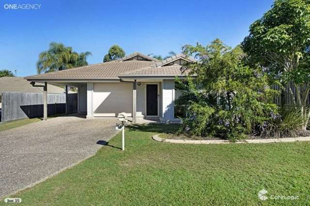 57 Lockyer place, Drewvale QLD 4116