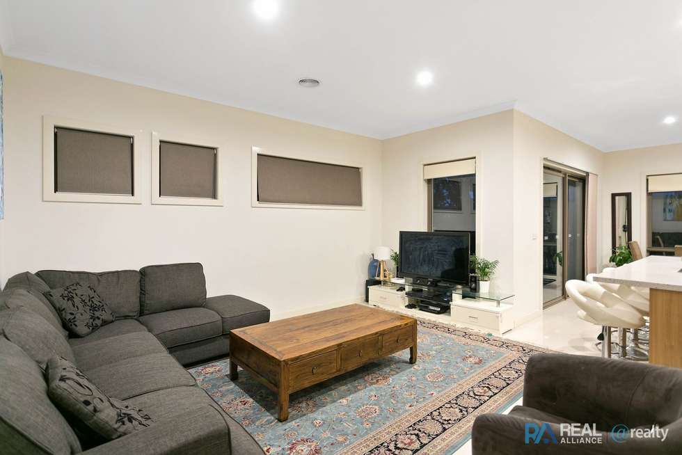 Fourth view of Homely townhouse listing, 1/72 Lynbrook Boulevard, Lynbrook VIC 3975