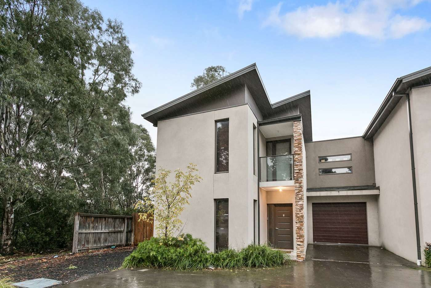 Fifth view of Homely townhouse listing, 1/72 Lynbrook Boulevard, Lynbrook VIC 3975