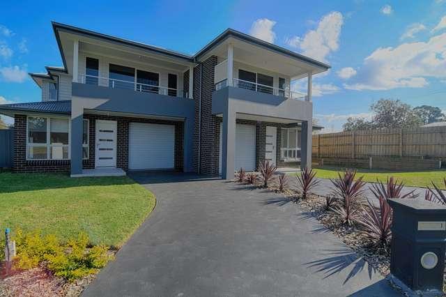1/3 Oberon Crescent, South Penrith NSW 2750