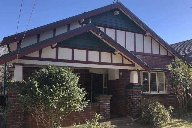 84 Ryedale Rd, Eastwood NSW 2122