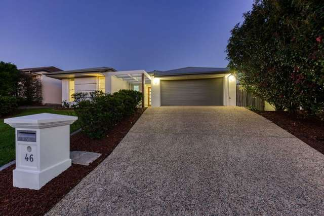 46 Balgownie Drive, Peregian Springs QLD 4573