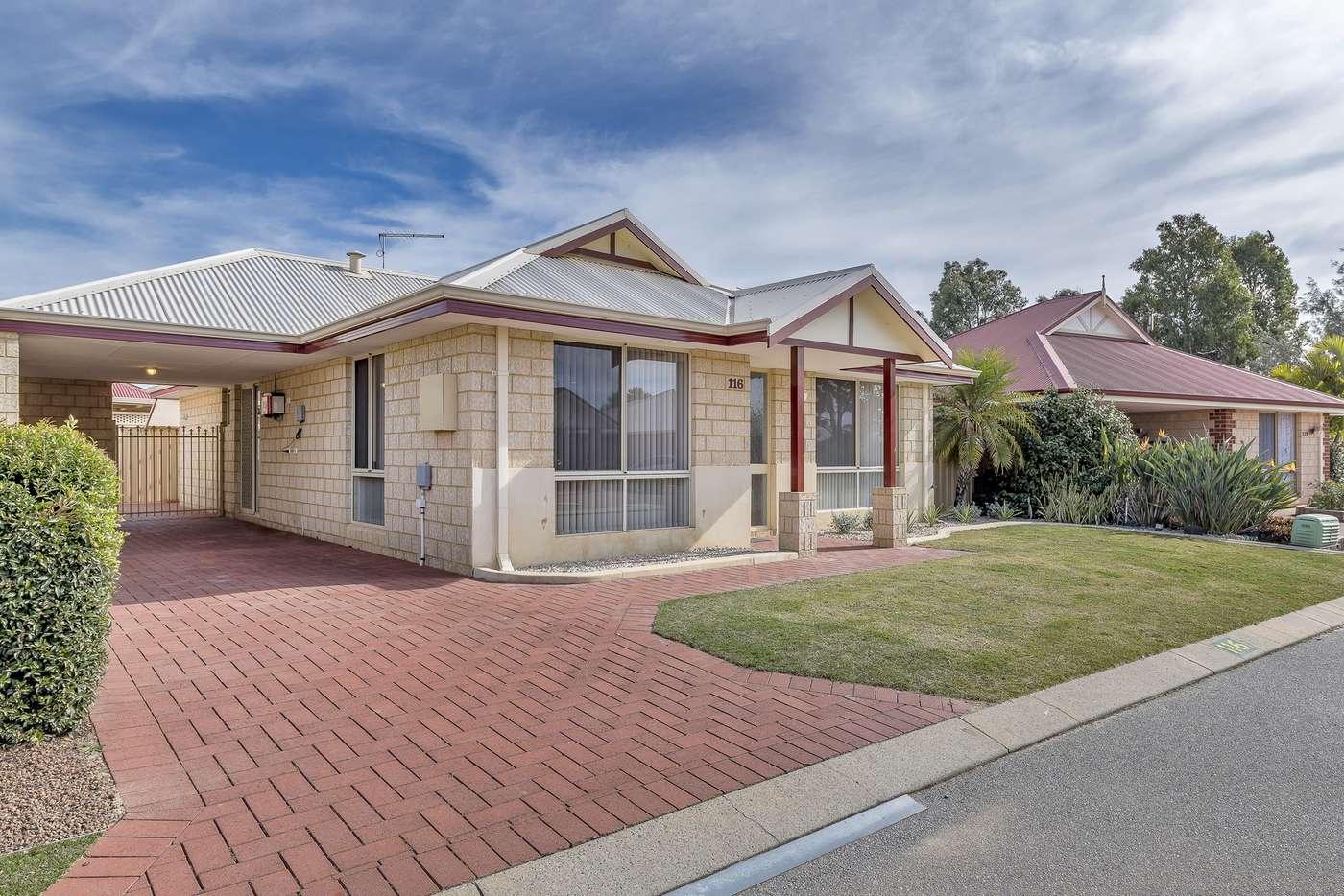 Main view of Homely retirement listing, 116/194 Old Mandurah Road, Ravenswood WA 6208
