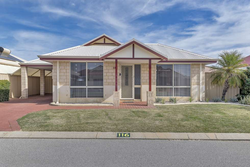 Second view of Homely retirement listing, 116/194 Old Mandurah Road, Ravenswood WA 6208