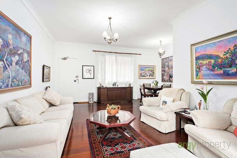 Main view of Homely unit listing, 5/22 Bellevue Parade, Hurstville, NSW 2220