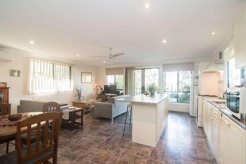 Main view of Homely villa listing, 3 IBIS CT/95 Mount Crosby Road, Tivoli, QLD 4305
