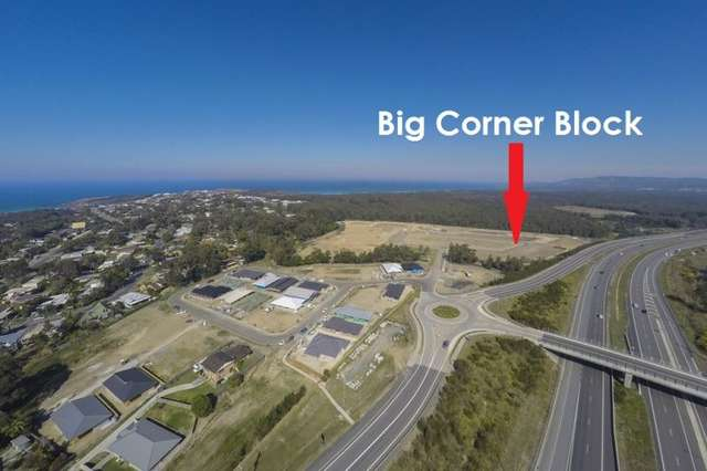 Lot 341 Serenity Bay Road, Emerald Beach NSW 2456