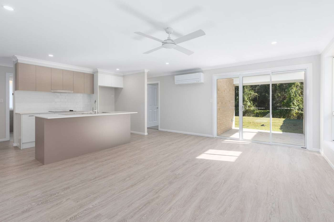 Main view of Homely house listing, 24 Little Cove Road, Emerald Beach, NSW 2456