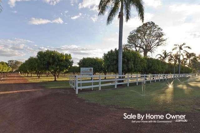 214 River Farm Road, Kununurra WA 6743