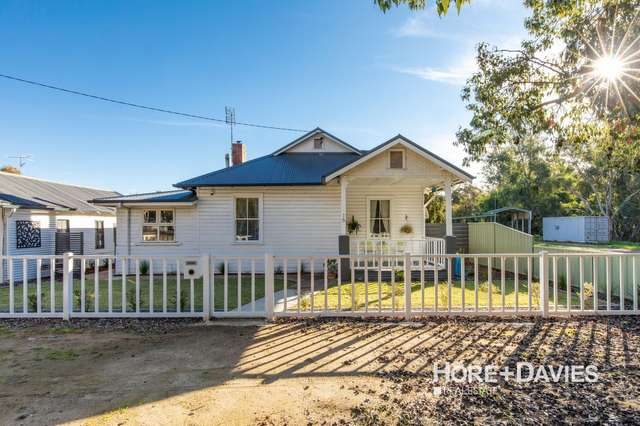 16 Queen Street, The Rock NSW 2655