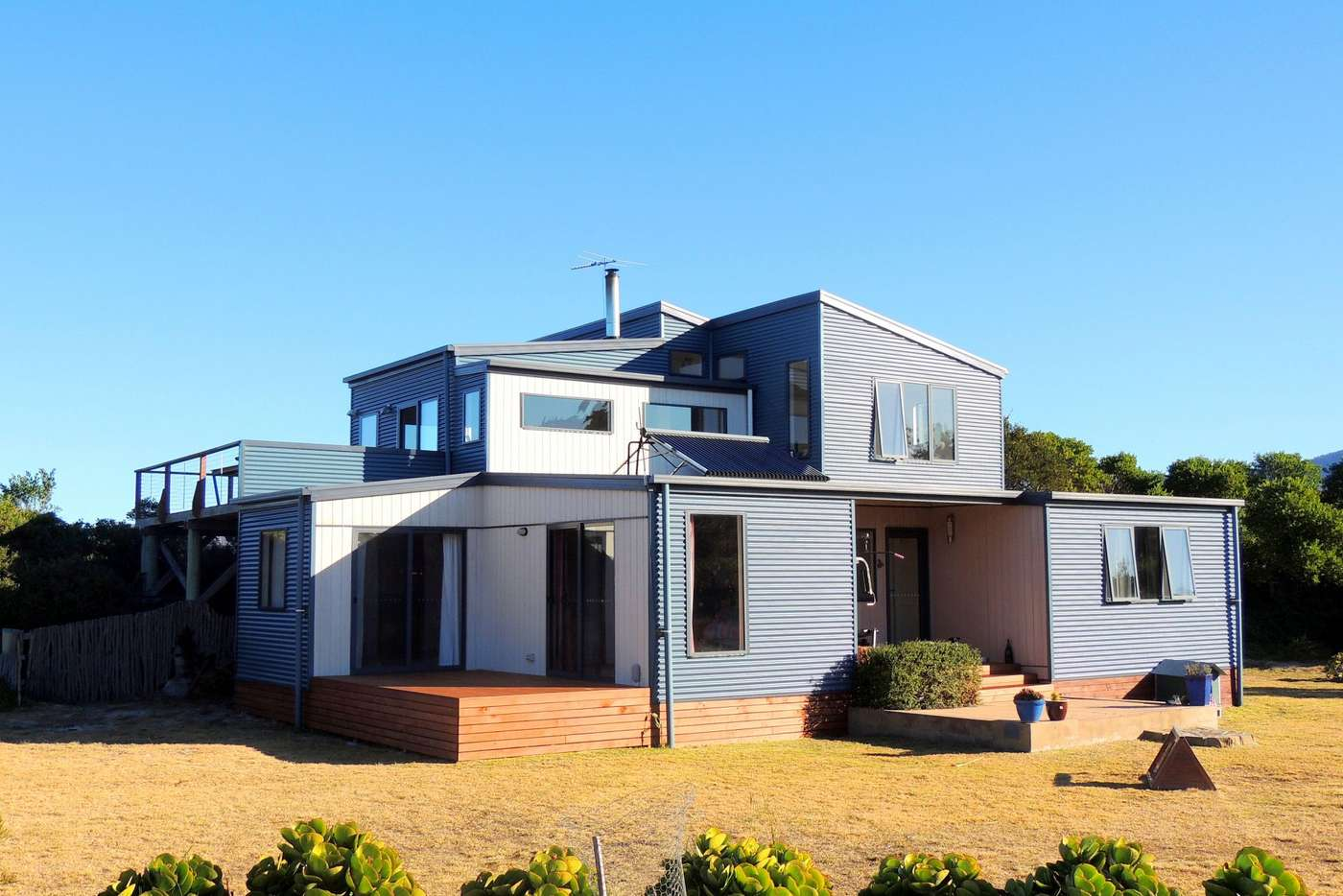 Main view of Homely house listing, 4 Templestowe St, Seymour TAS 7215