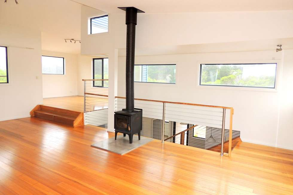 Second view of Homely house listing, 4 Templestowe St, Seymour TAS 7215